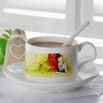 Personalised Coffee Set (5oz)