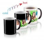Personalised Black Magic Mug (Glossy)