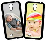 Personalized Samsung Galaxy S4 Case
