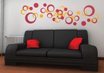 Snazzy Wall Decals