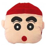 Crayon Shin-Chan Dual-Purpose Cushion