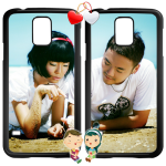 Personalized Samsung S5 Case