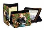Personalized Ipad Leather