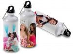 Personalized Sport Flask (Aluminium)