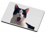 Personalized Hardboard Fridge Magnet - Rectangle
