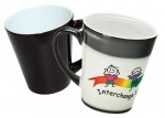 Personalized Magic Latte Mug (12oz)