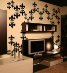Knight Wall Decals