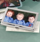 Personalized Name Card Holder- Normal