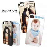 Personalized Iphone 4/4S Case