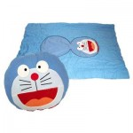 Doraemon Dual Purpose Cushion