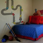 Vroom Wall Decals