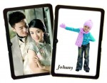 Personalized Samsung Tab 2 10.1 Case
