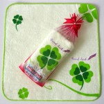 Clover Magic Towel