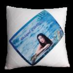 Personalized Square Cushion-Velboa Pillow Cover
