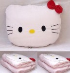 Hello Kitty Dual Purpose Cushion