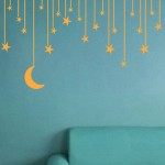 Stargaze Wall Decals