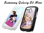 Personalized Samsung Galaxy S3 Mini Case