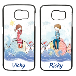 Personalized Samsung S6 Case