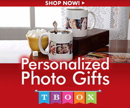 Personalized Gifts Photo Gifts